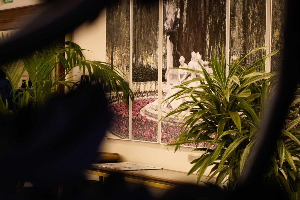 El Hotel Bécquer recomienda arte