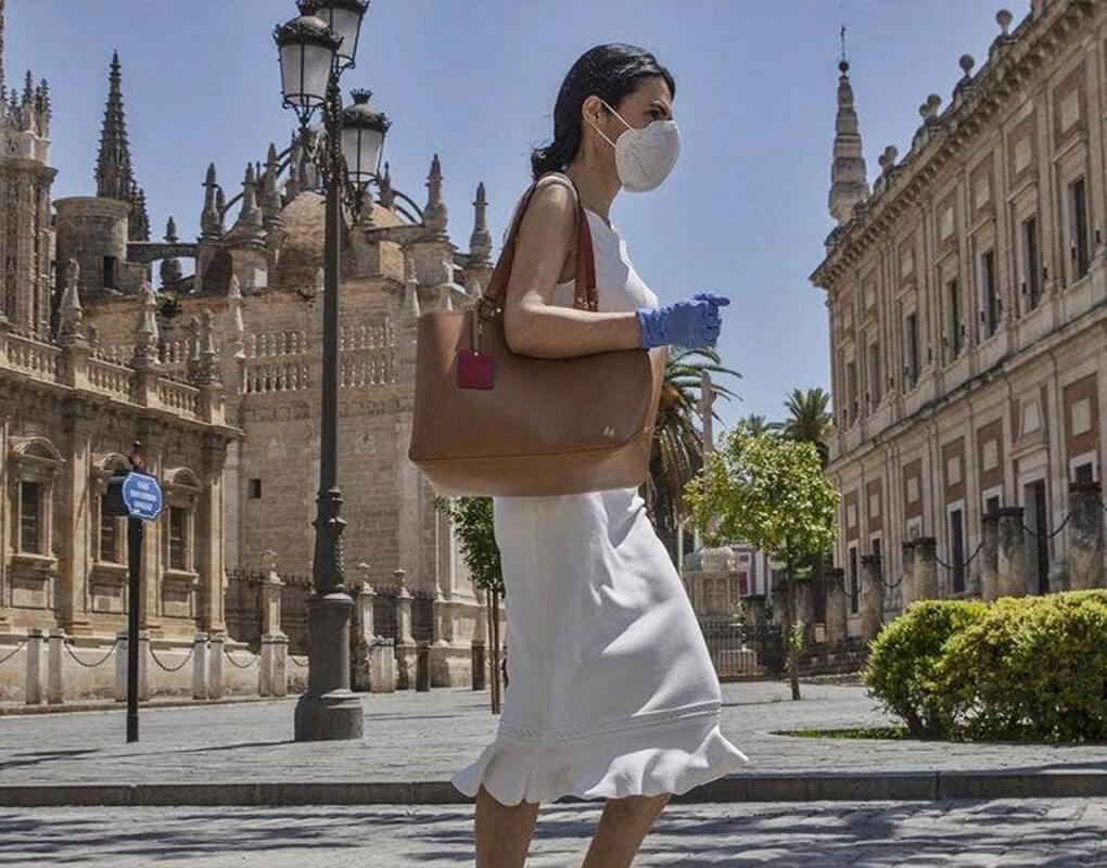 Sevilla, una ciudad segura